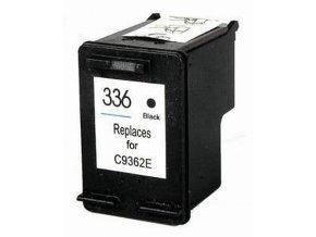 HP 336 XL (C9362EE) black - kompatibilný
