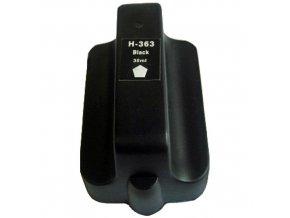 HP 363 XL black - kompatibilný