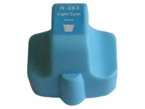 HP 363 XL light cyan - kompatibilný