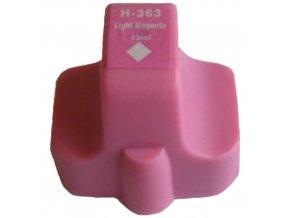HP 363 XL light magenta - kompatibilný