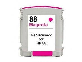 HP 88 XL magenta - kompatibilný