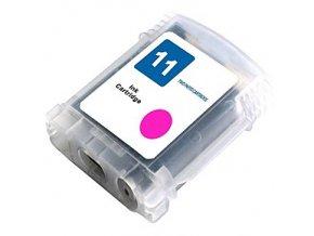 HP 11 magenta - kompatibilný