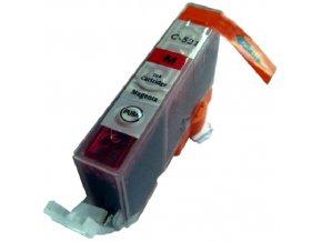 Canon CLI-521 magenta - kompatibilný