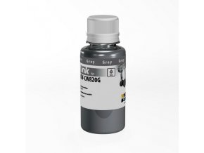 Atrament Canon - grey (100ml)