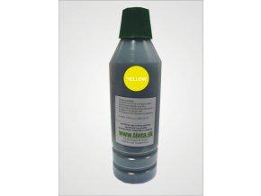 Tonerový prach  HP C9702A - yellow