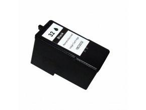 Lexmark No.32 black - kompatibilný