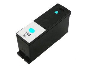 Lexmark No.100 / No.105 / No.108 XL cyan - kompatibilný