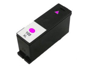 Lexmark No.100 / No.105 / No.108 XL magenta - kompatibilný