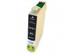 Epson T1811 (18XL) black - kompatibilný