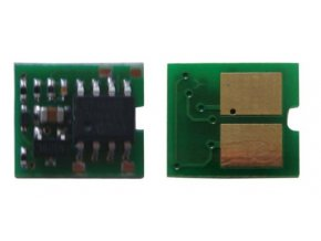 HP CB540A čip - black