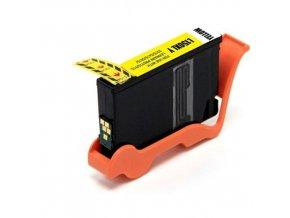 Lexmark No.150 XL yellow - kompatibilný