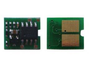 Canon CRG-716 čip - cyan