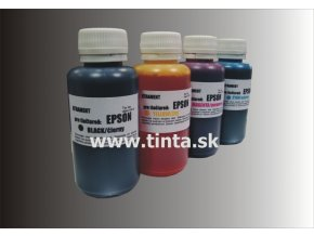 Atrament EPSON 5x100ml pack