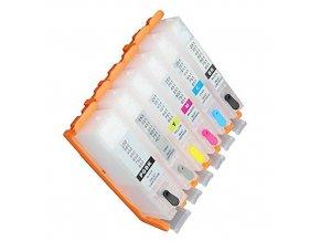 canon mg6350 plnitelne kazety