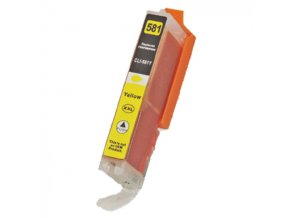 canon cli581xxly yellow kompatibilny cartridge