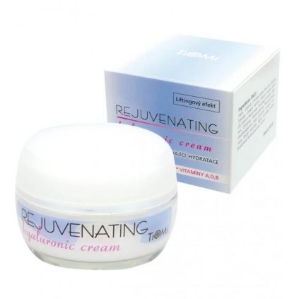 Rejuvenating Hyaluronic