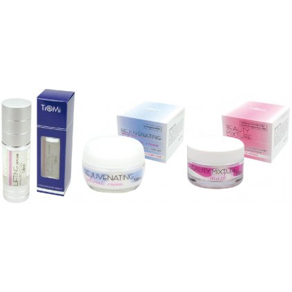 Hyaluronic set basic