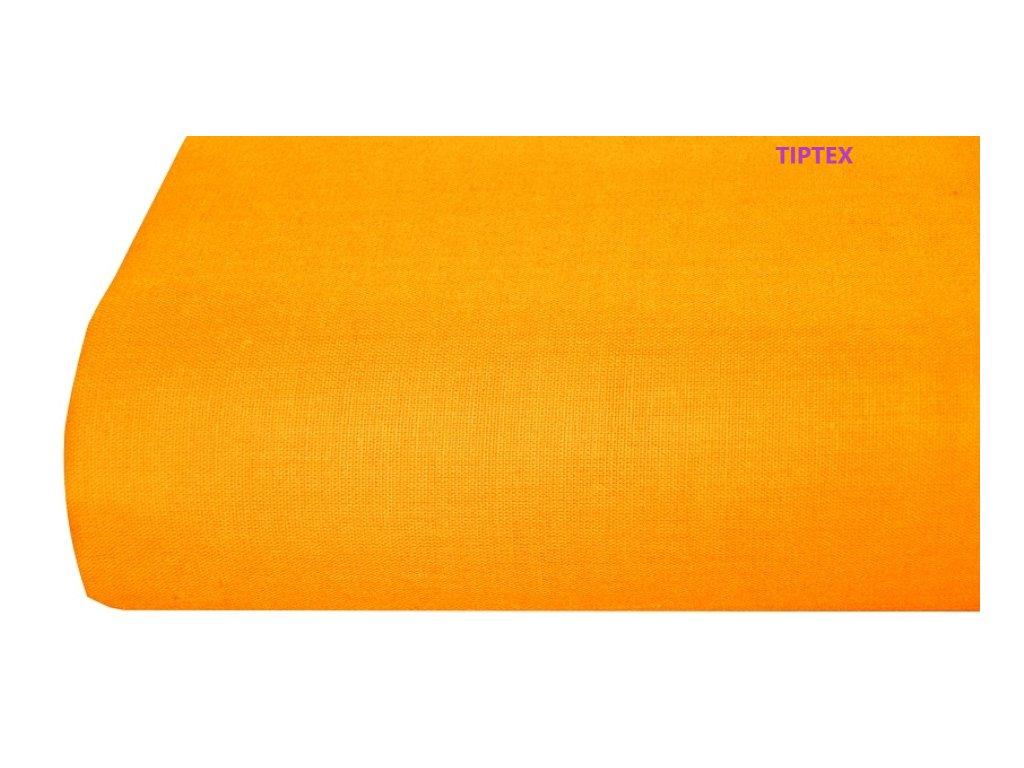 FiHa plachta ba oranžová
