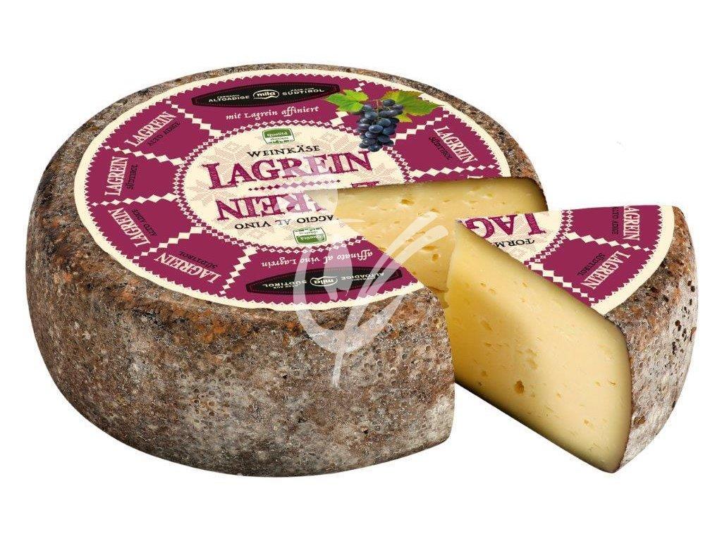 mila formaggio lagrein tagliato scontornato 2017