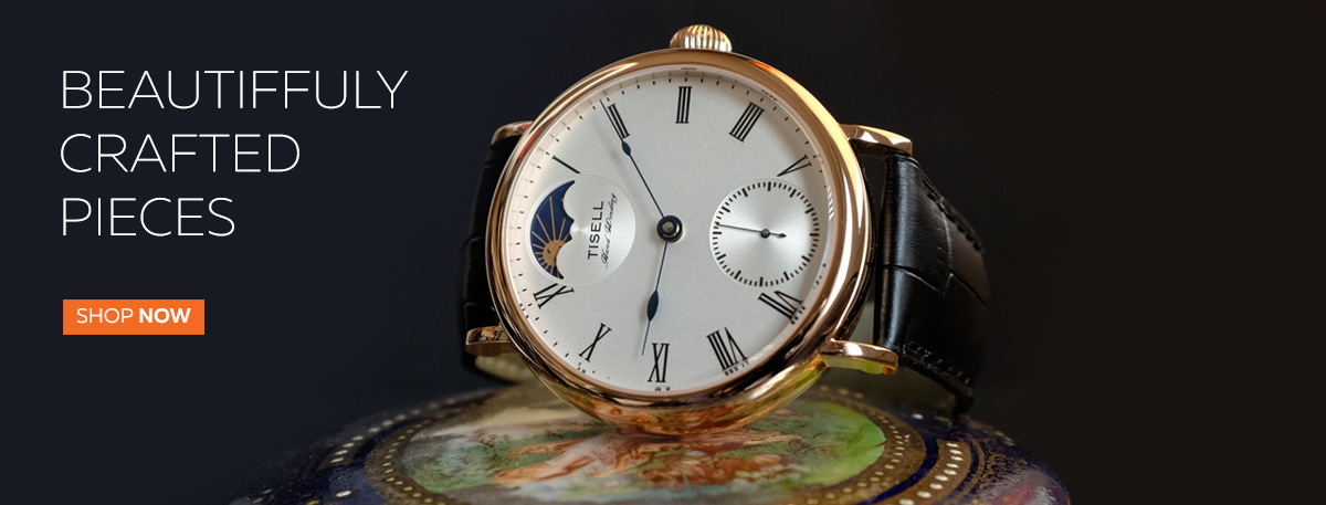Tisell Watch Classic