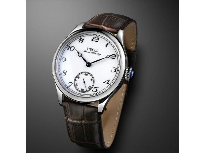 TISELL Watch No.157 Arabia 44 mm