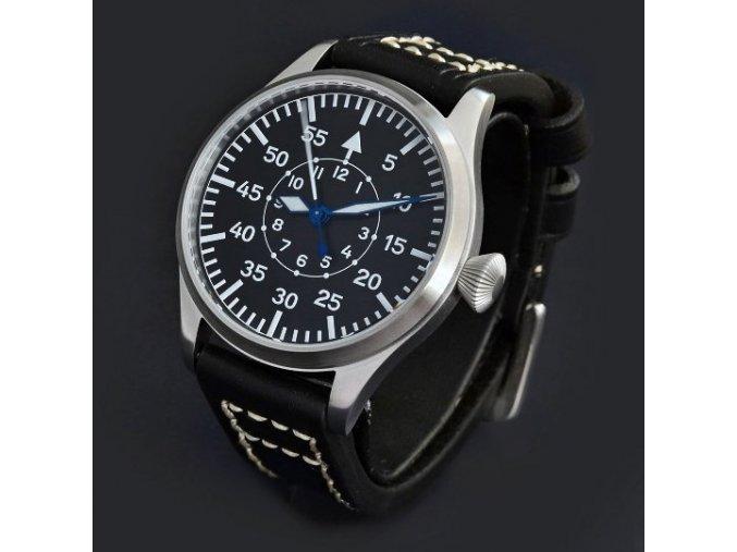 TISELL Pilot Watch 40 mm Type B
