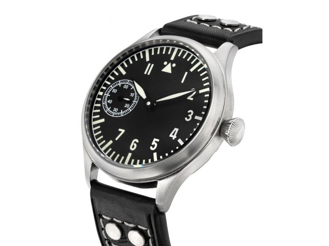 tisell pilot watch 3
