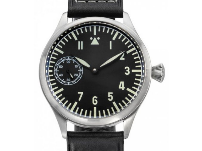 TISELL Pilot Watch  44 mm