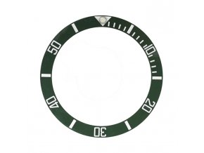 Green Bezel for Tisell Diver Watch