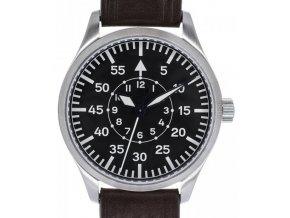TISELL Pilot Watch  40 mm, Type B, Hammer Crown