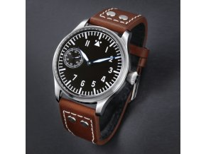 TISELL Pilot Watch 44 mm Type A