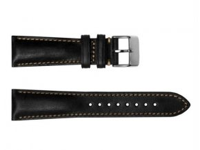Geckota Vintage Higley Leather Watch Strap