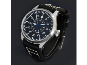 TISELL Pilot Watch 40 mm Type B