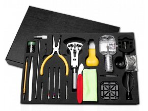 Watch Repair Tool Set Box