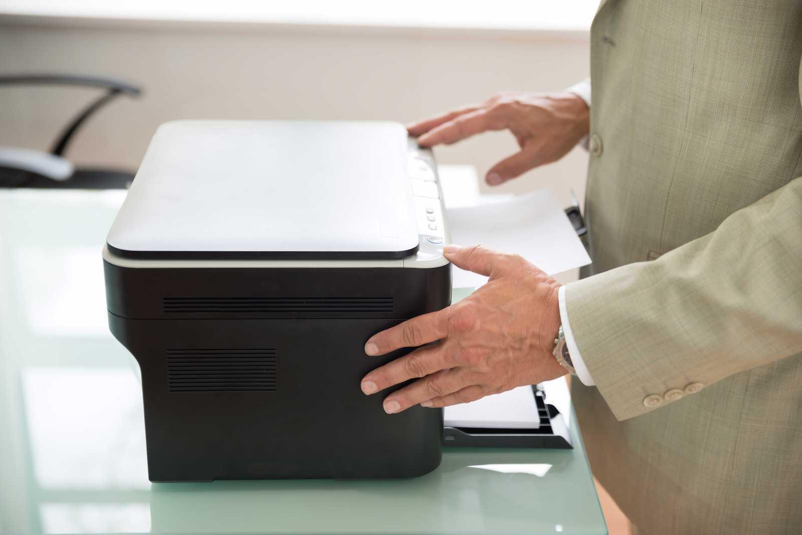 Jak správně vybrat tiskárnu v roce 2021?