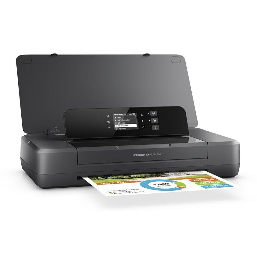 Jak vyčistit inkoustovou tiskárnu