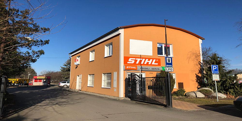 Prodejna tonerů do tiskárny Uherský Brod