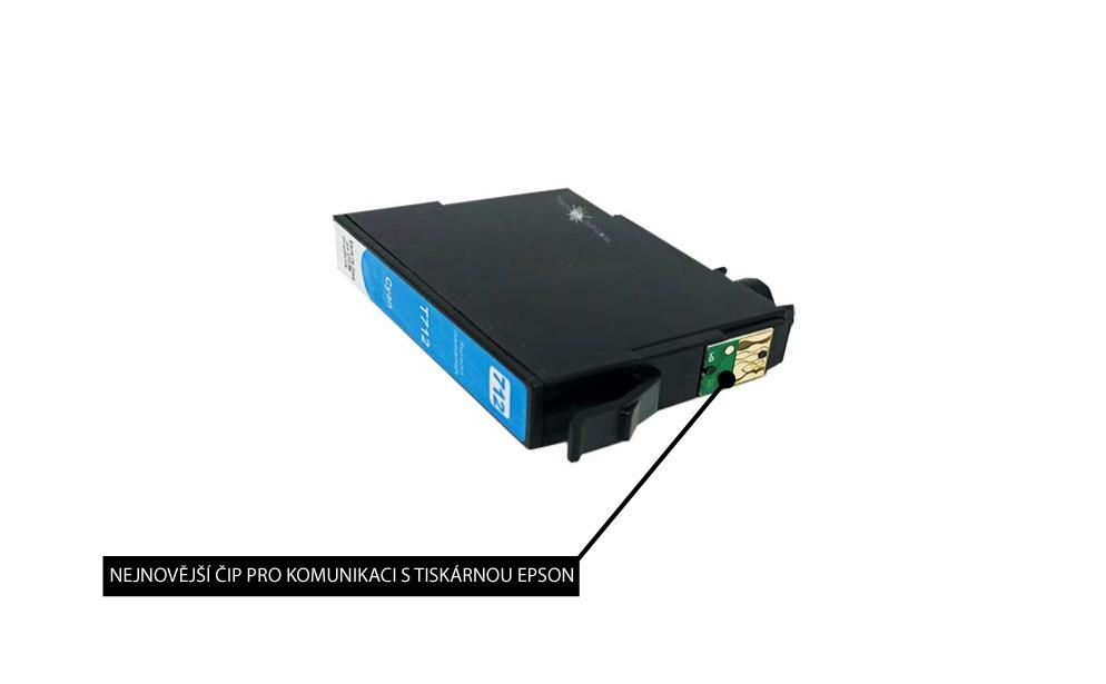 T0712 čip