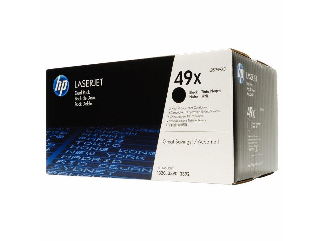 HP Q5949X- originál