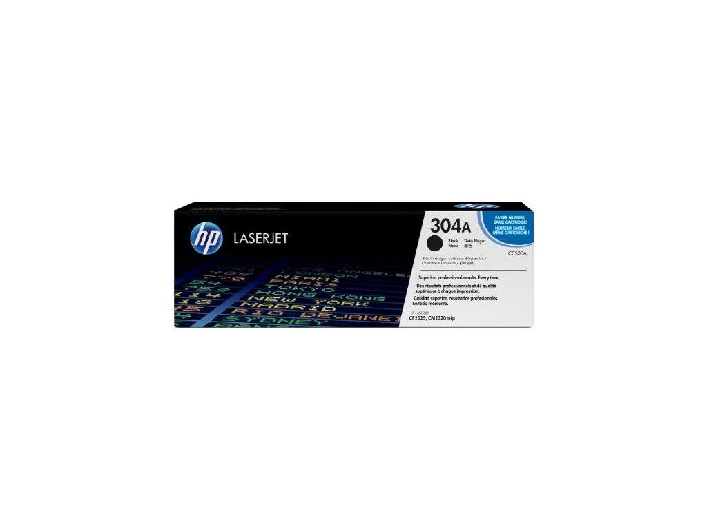 HP CC530A - originál