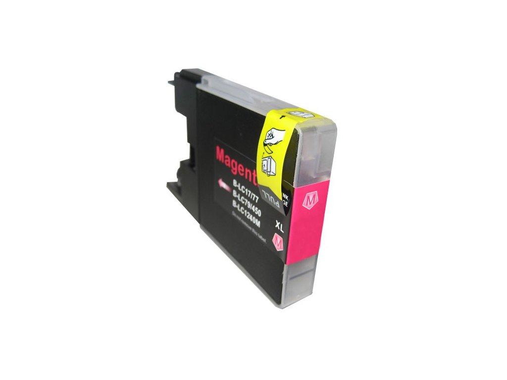 Brother LC-1240M - kompatibilní