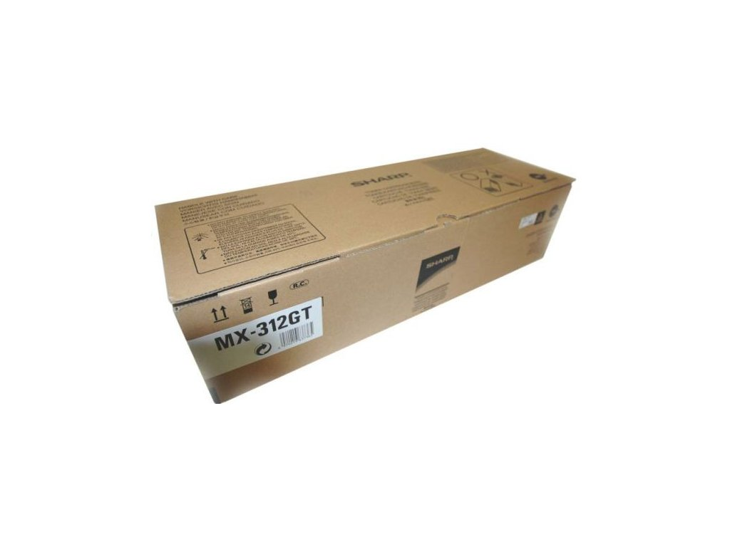 Toner Sharp MX-312GT - originální