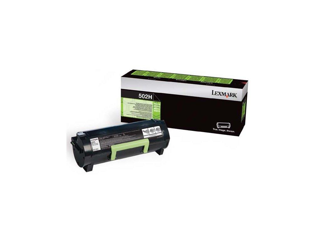 Lexmark 50F2H00 - originální
