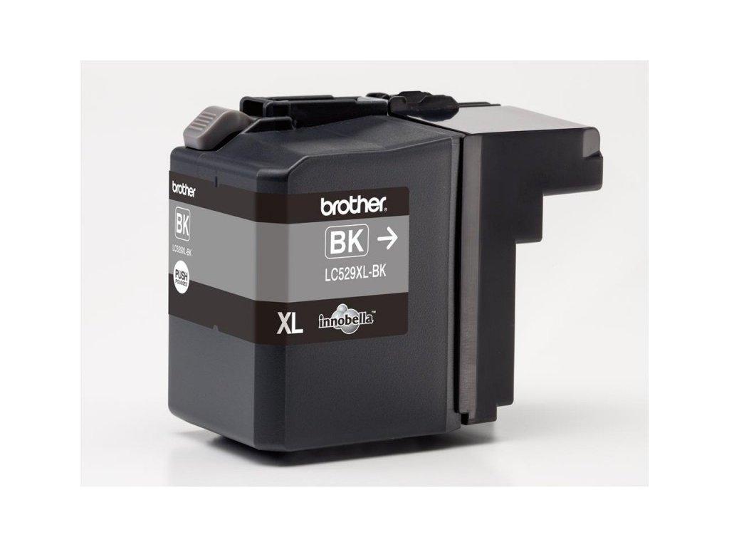 Brother LC-529XLBK - originální