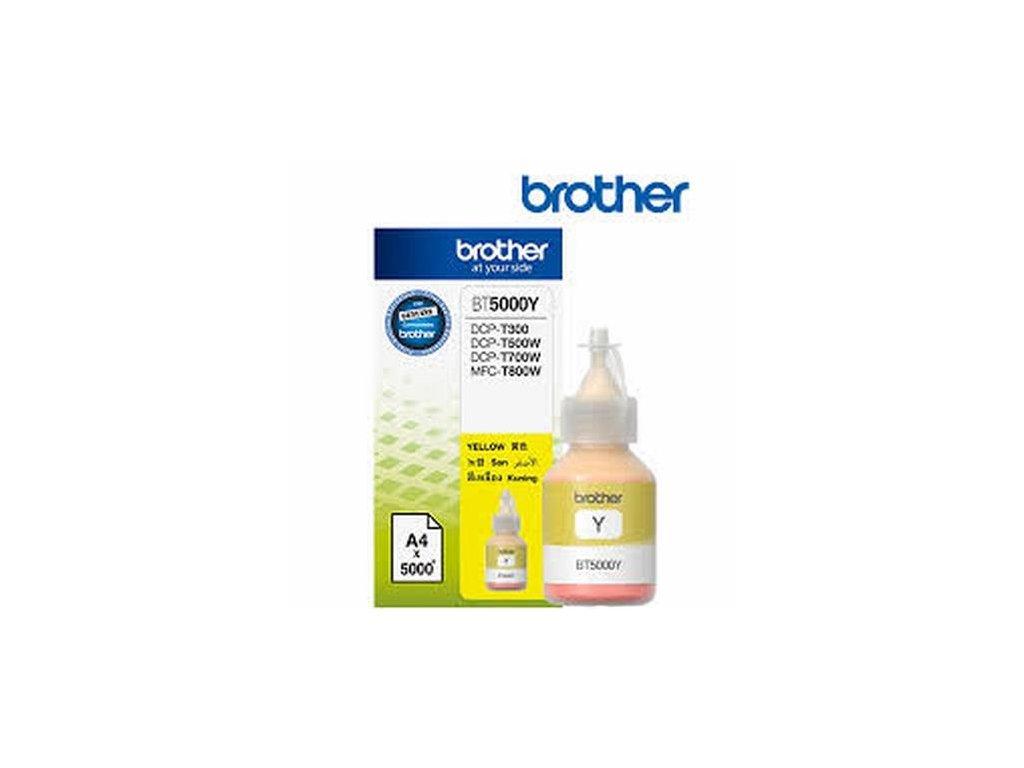 Brother BT-5000Y - originální
