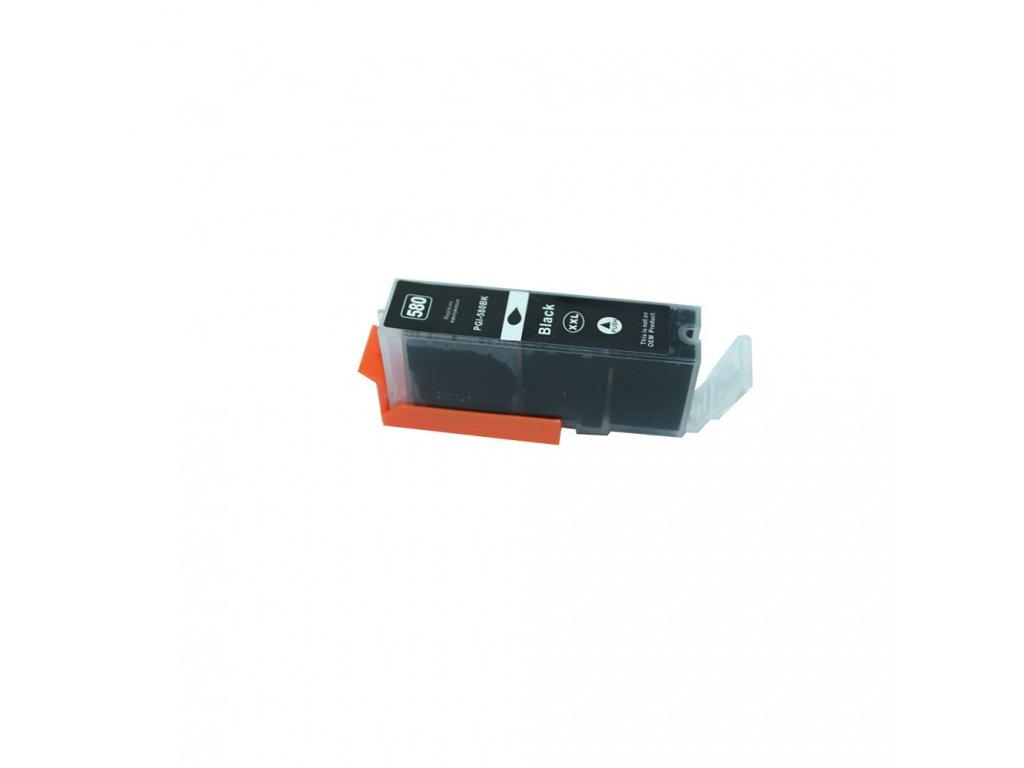 Canon PGI-580 XXL black - kompatibilní