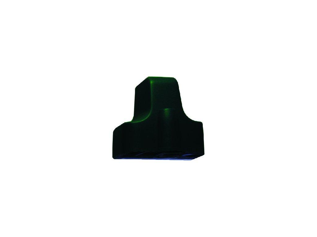 Kompatibilní inkoustová cartridge s: HP C8719EE black č.363XL (35ml)