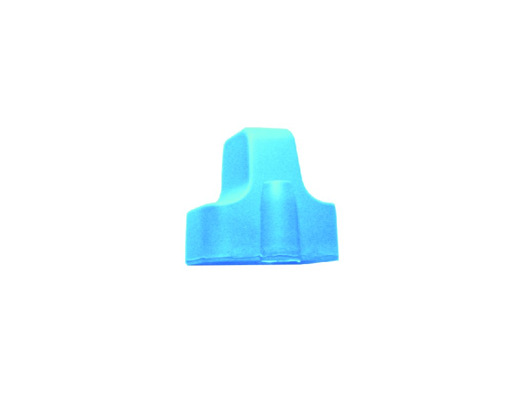 Kompatibilní inkoustová cartridge s: HP C8771EE Cyan č.363XL - (13ml)