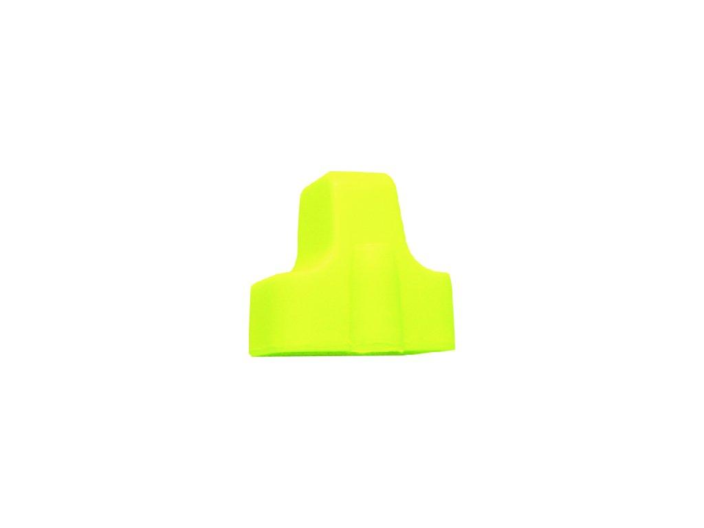 Kompatibilní inkoustová cartridge s: HP C8773EE Yellow - č.363XL (13ml)