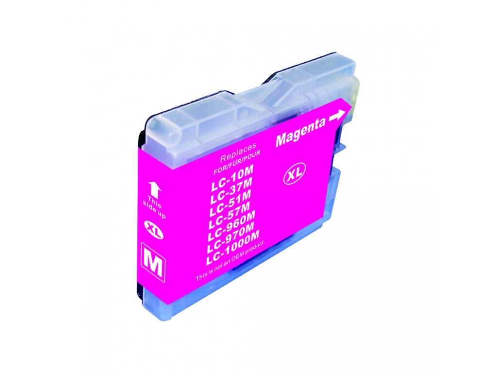 Brother LC-1000/LC-970M - kompatibilní